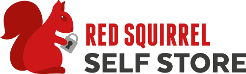 RED SQUIRREL Self Storage (Cumbernauld)