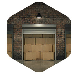 LARGE SPACE STORAGE - From a single garage, to the contents of a 4 bed home.