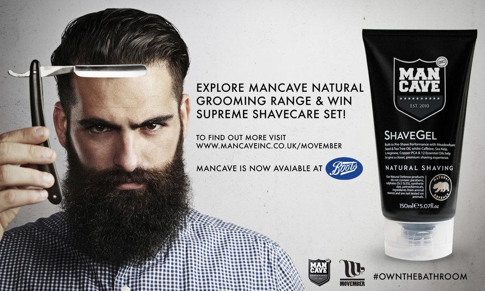 Man Cave-Advert Design-Martyna Kramarczyk.jpg