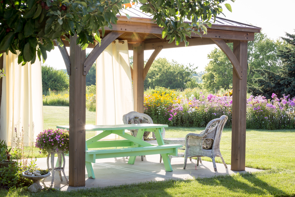 pergola builders oklahoma city
