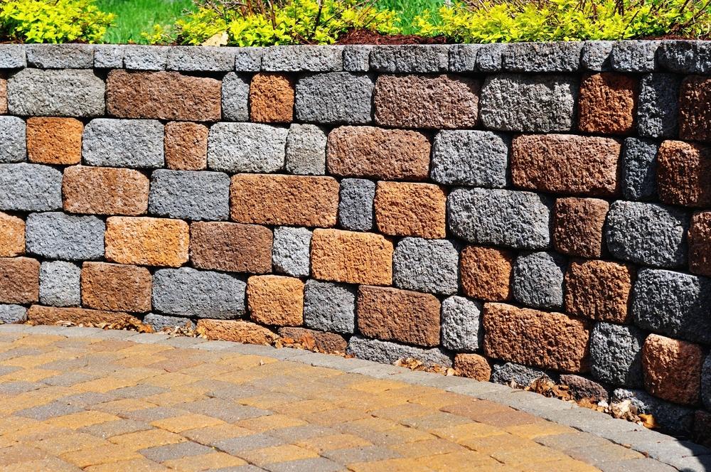 retaining wall contractors
