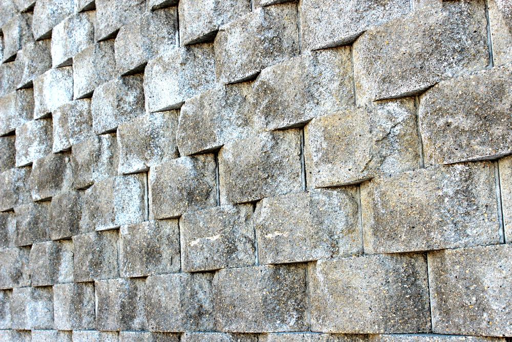 retaining wall blocks oklahoma city