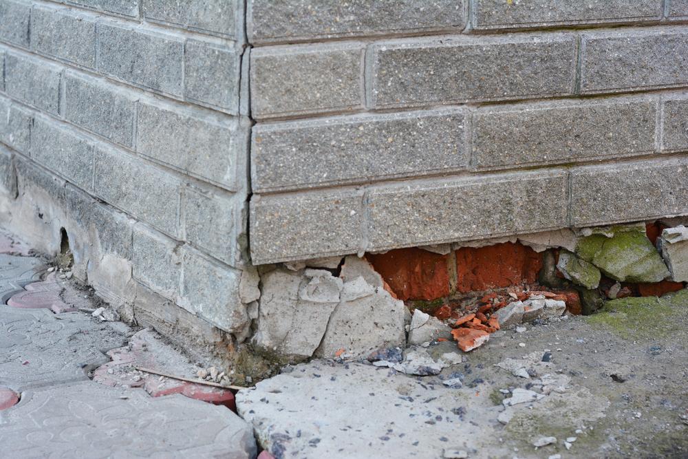 concrete retaining wall contractors