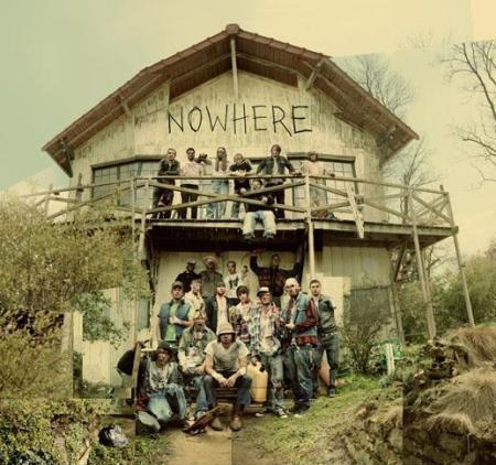 Team Nowhere