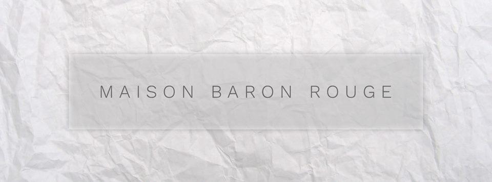 Maison Baron Rouge
