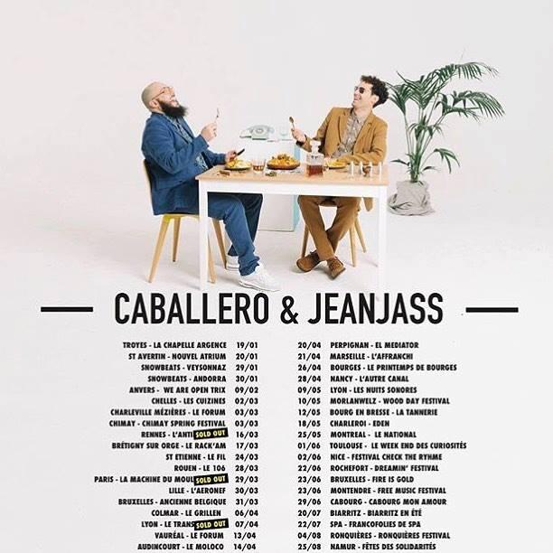 Caballero et JeanJass - Le Petit Cahier