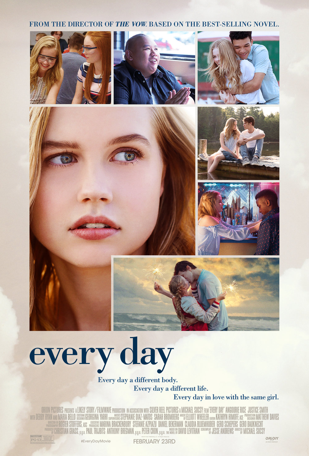 Every Day - Le Petit Cahier