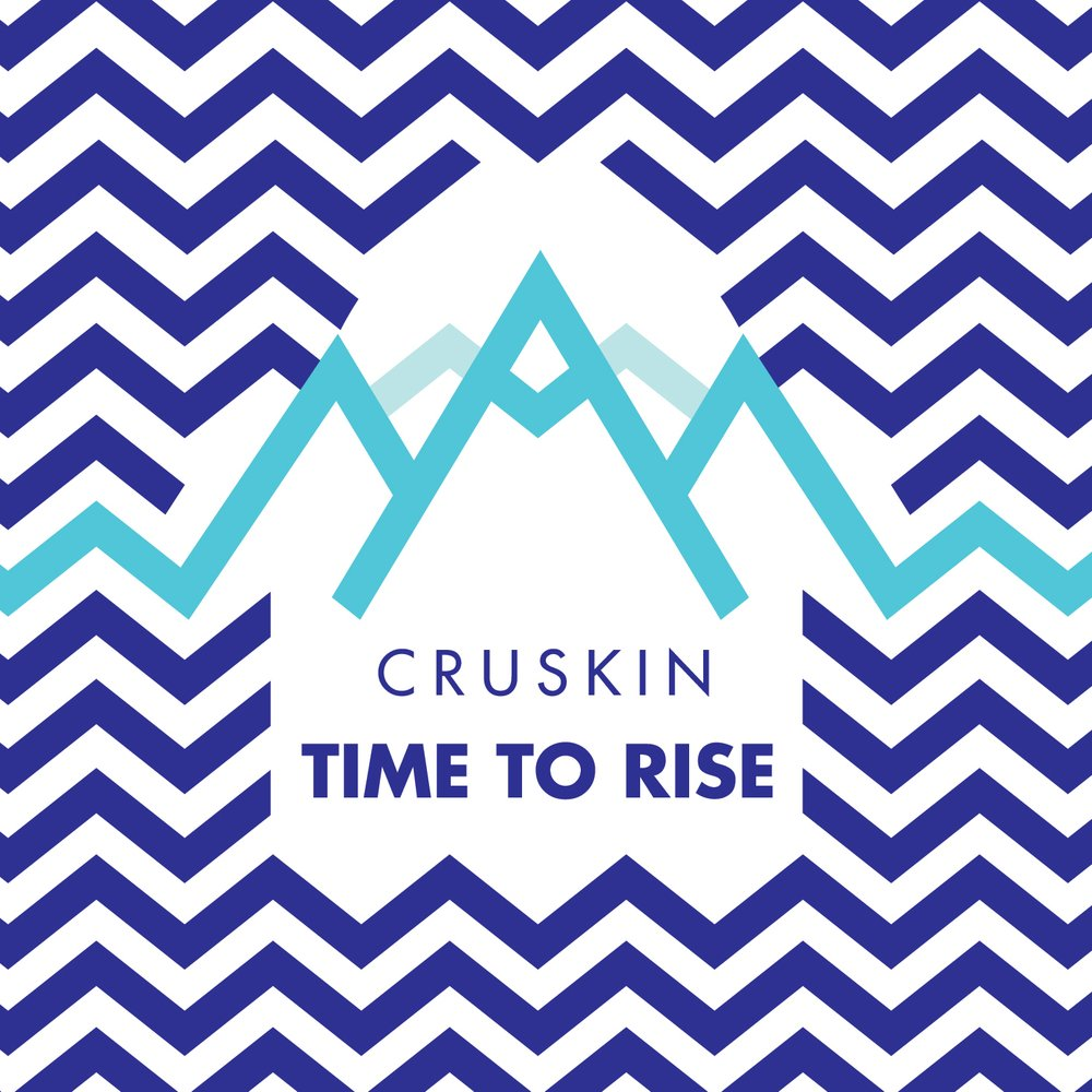 Cruskin Time To Rise - Le Petit Cahier
