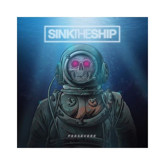 "Nouvelle chronique / new review online : @sinktheshipband ""Persevere"" avec @nocaptainbert sur un titre et aux manettes ! Pour fans de @chunknocaptainchunk et #adaytoremember ! Lien dans la bio ! Both english and french versions are available ! 🔥🇨🇦🇫🇷🇬🇧 #sinktheship #sinktheshipband @sharptonerecs #easycore #popcore #poppunk #linkinbio #lepetitcahier #montreal #mtl"