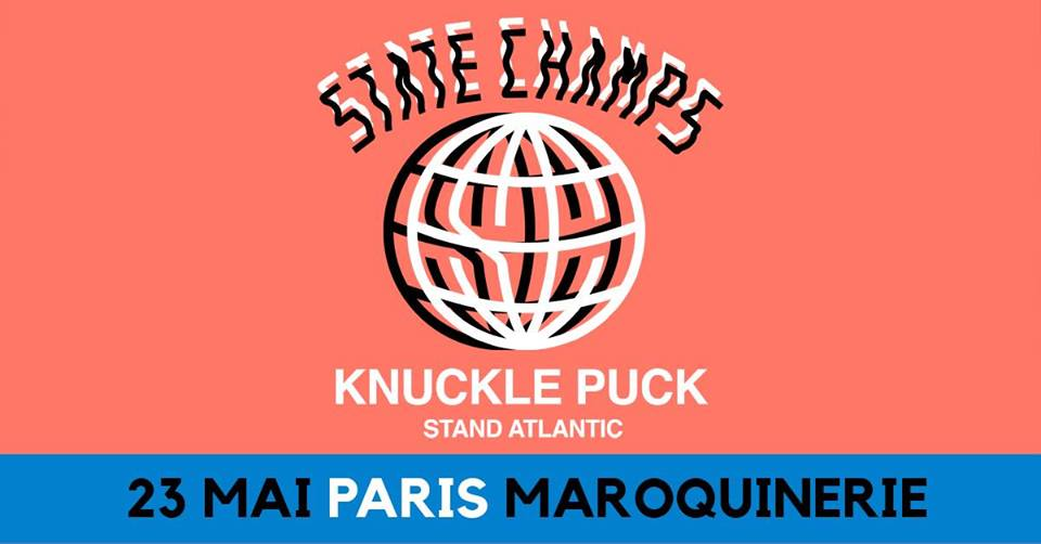 State Champs - Le Petit Cahier