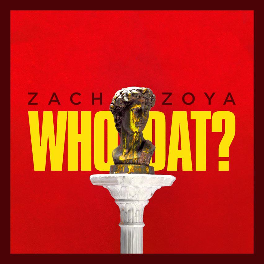 Zach Zoya - Le Petit Cahier