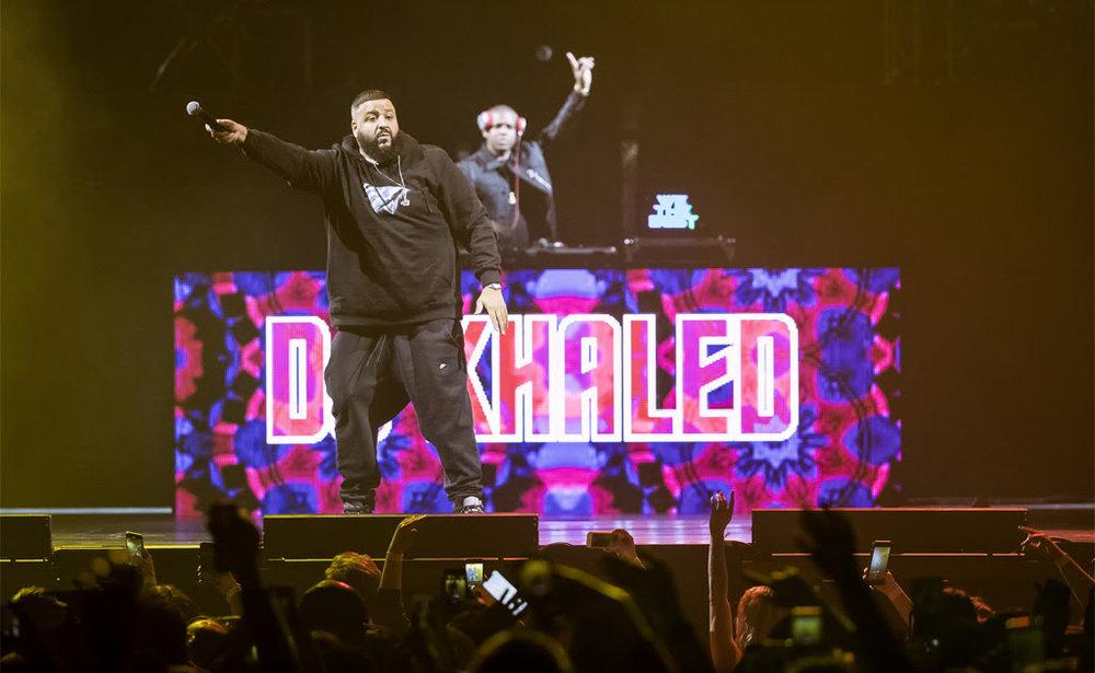 DJ Khaled - Le Petit Cahier