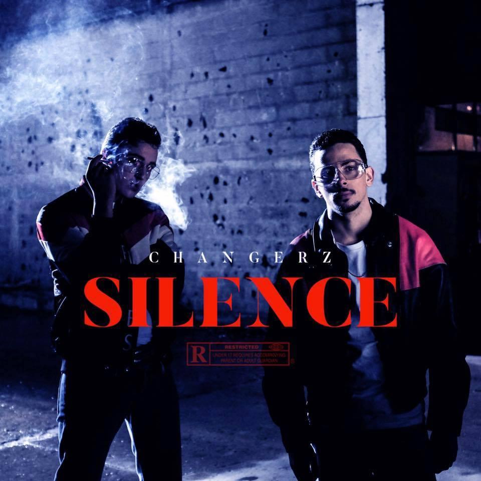 Changerz - Silence - Le Petit Cahier