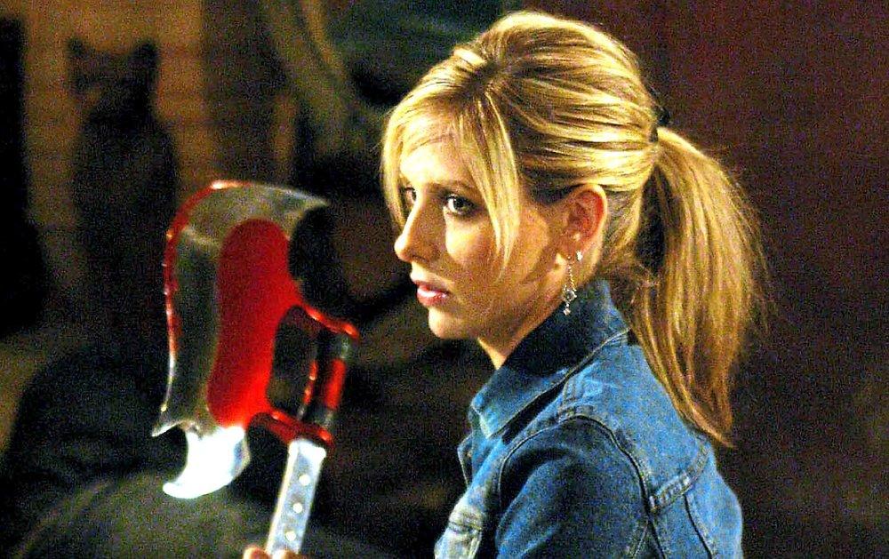 Buffy Contre Les Vampires - Le Petit Cahier