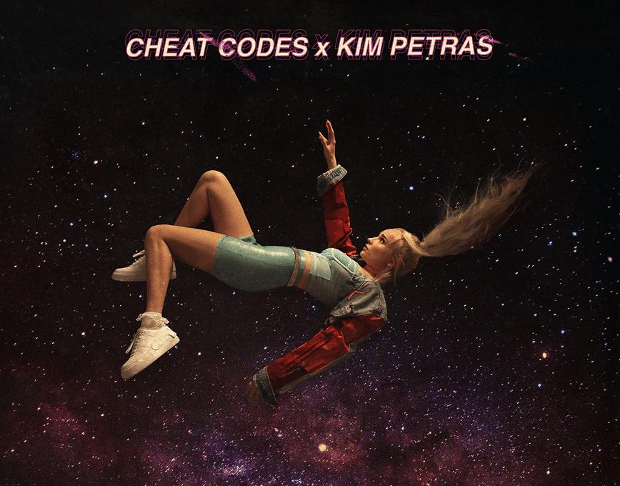 Kim Petras - Le Petit Cahier
