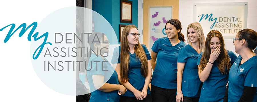 Welcome to My Dental Assisting Institute - Our dental assisting school is fast-paced, fun, and licensed by the Arizona State Board for Private Postsecondary Education. See what makes our dental assistant course one of the best in Arizona.
