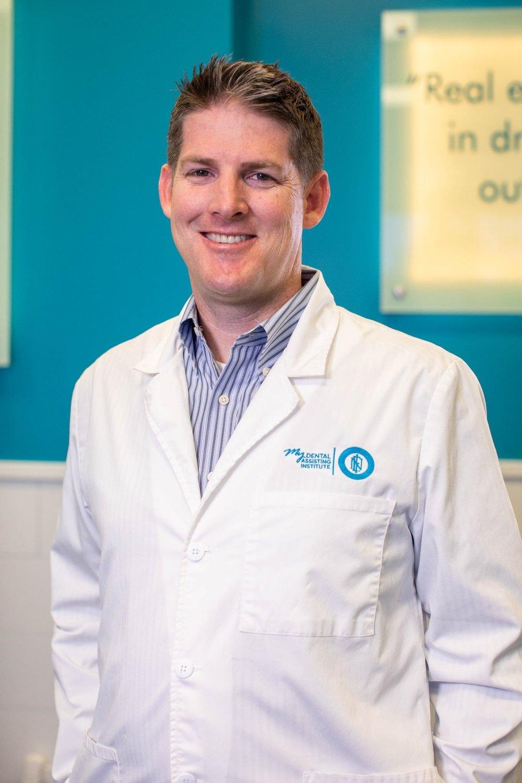 Dr. Brandon Price of My Dental Dentistry & Education