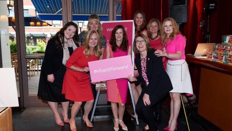 2016 Pink Shirt Day Ladies Luncheon Raises $60,000 — Pink Shirt Day