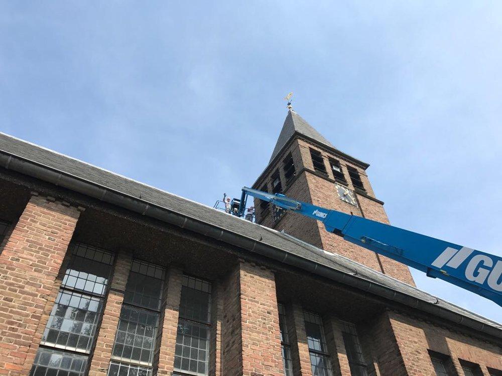 Kerk Nieuwdorp