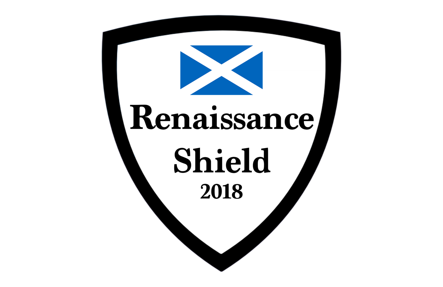 Renaissance Shield
