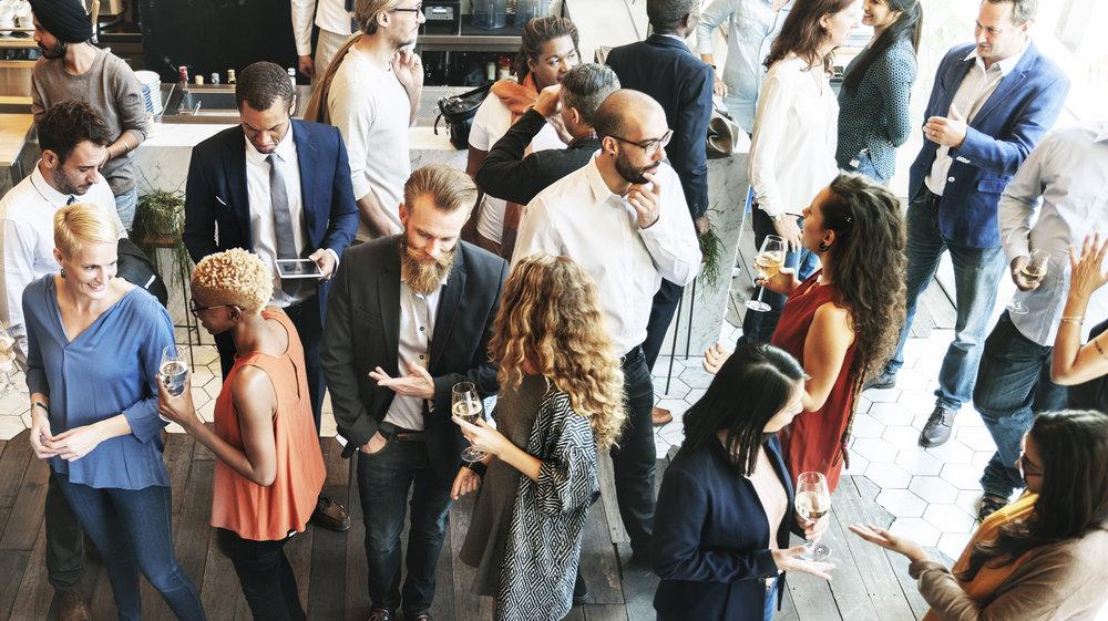 Une rencontre entre des agents de changement hors du commun de partout au Canada   du 27 au 29 novembre 2017 | Toronto   Inscrivez-vous maintenant  Voir le programme