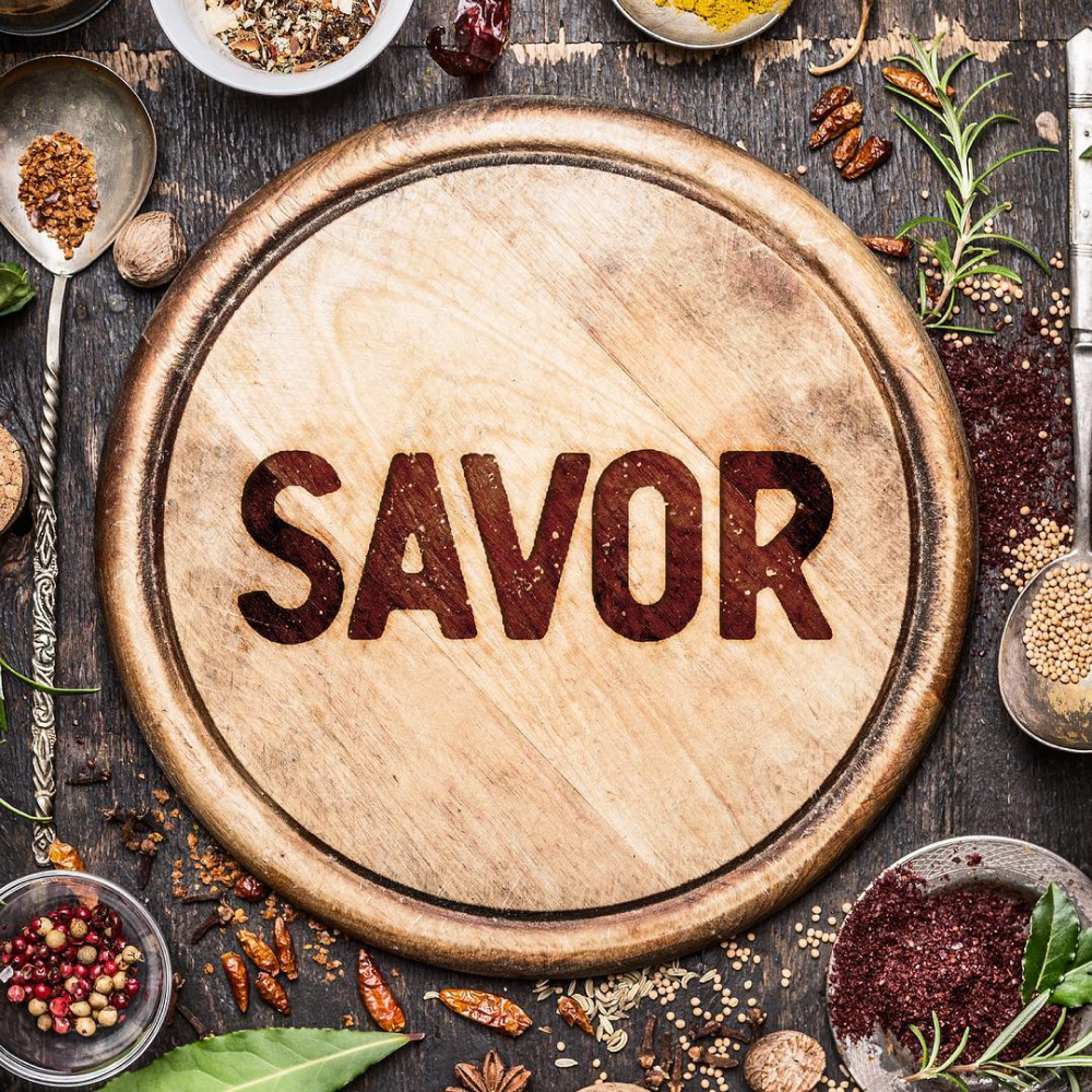 Savor: The Fully-Baked Episode on Cannabis Edibles, April 2018