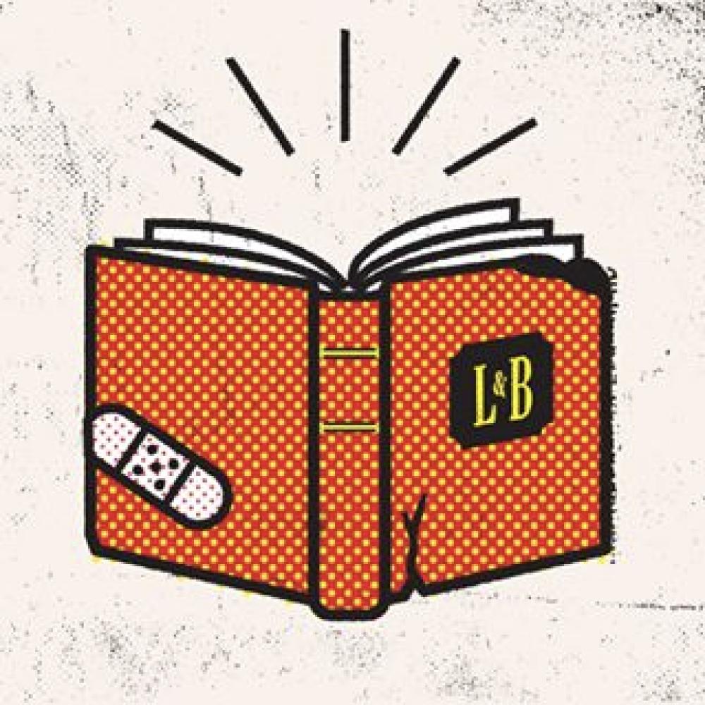 Lit & Bruised: Dope Girls:BecaGrimm and Katie Lambert, Episode 4, August 2017