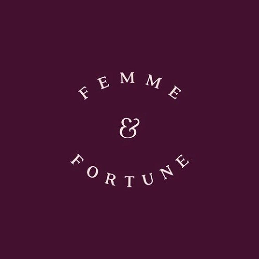Femme & Fortune x #gowrkgrls present: Atlanta Women Conquering Media, February 2018