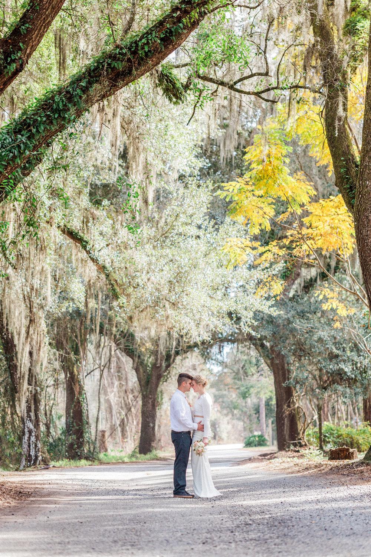 Lisa Silva Photography- Jacksonville, Florida Fine Art Film Wedding Photography (147 of 203).jpg