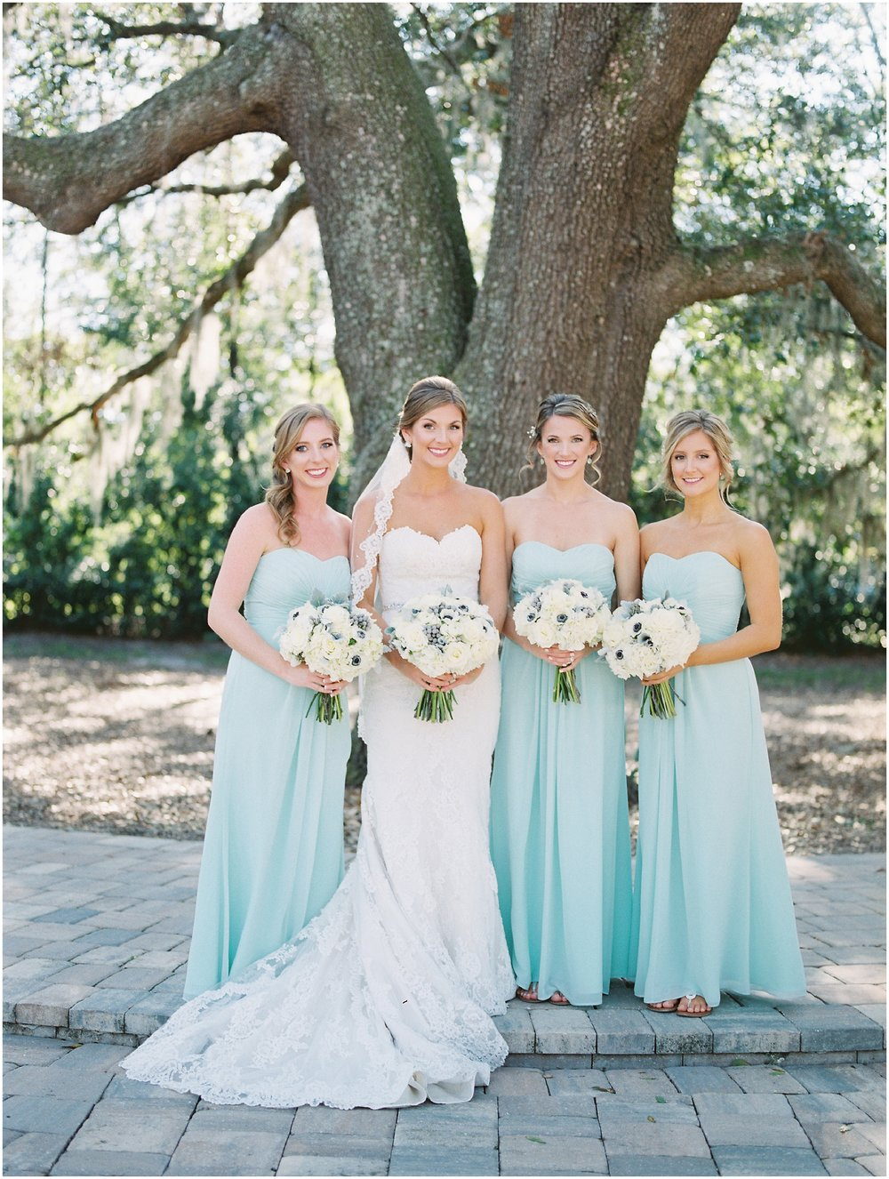 Jenny and Adam's Bowing Oaks Plantation Wedding- Lisa Silva Photography-1_0059.jpg