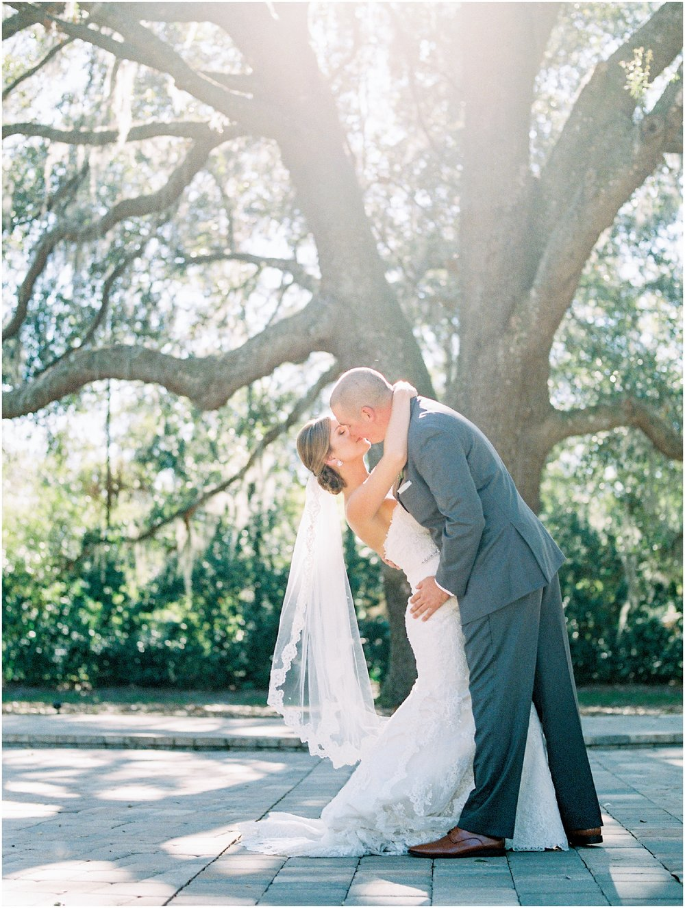 Jenny and Adam's Bowing Oaks Plantation Wedding- Lisa Silva Photography-1_0091.jpg