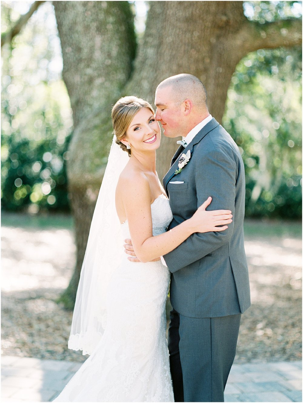 Jenny and Adam's Bowing Oaks Plantation Wedding- Lisa Silva Photography-1_0093.jpg