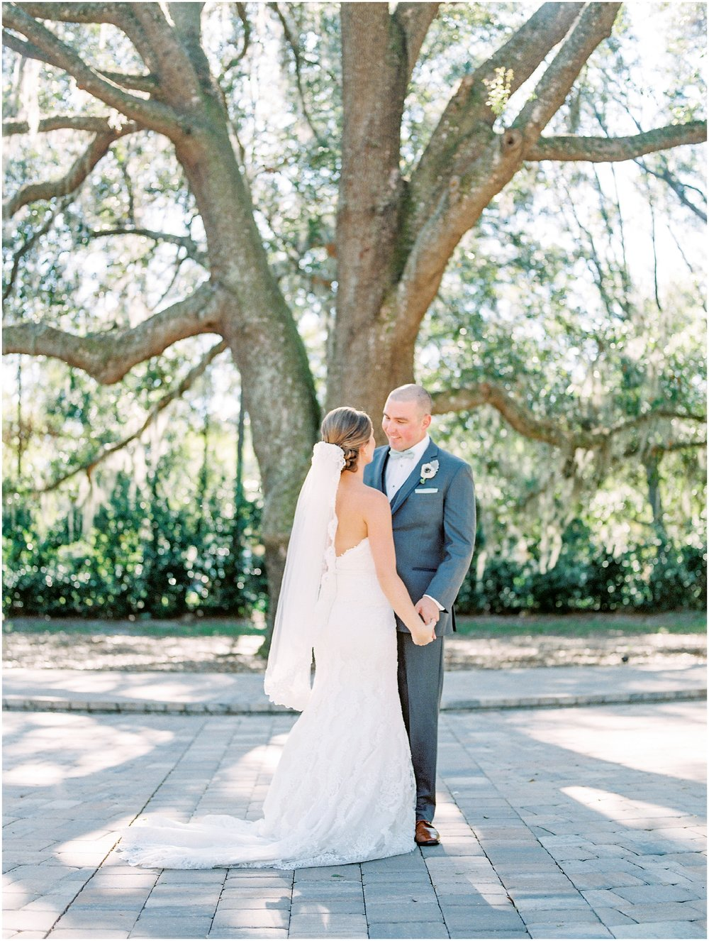 Jenny and Adam's Bowing Oaks Plantation Wedding- Lisa Silva Photography-1_0094.jpg