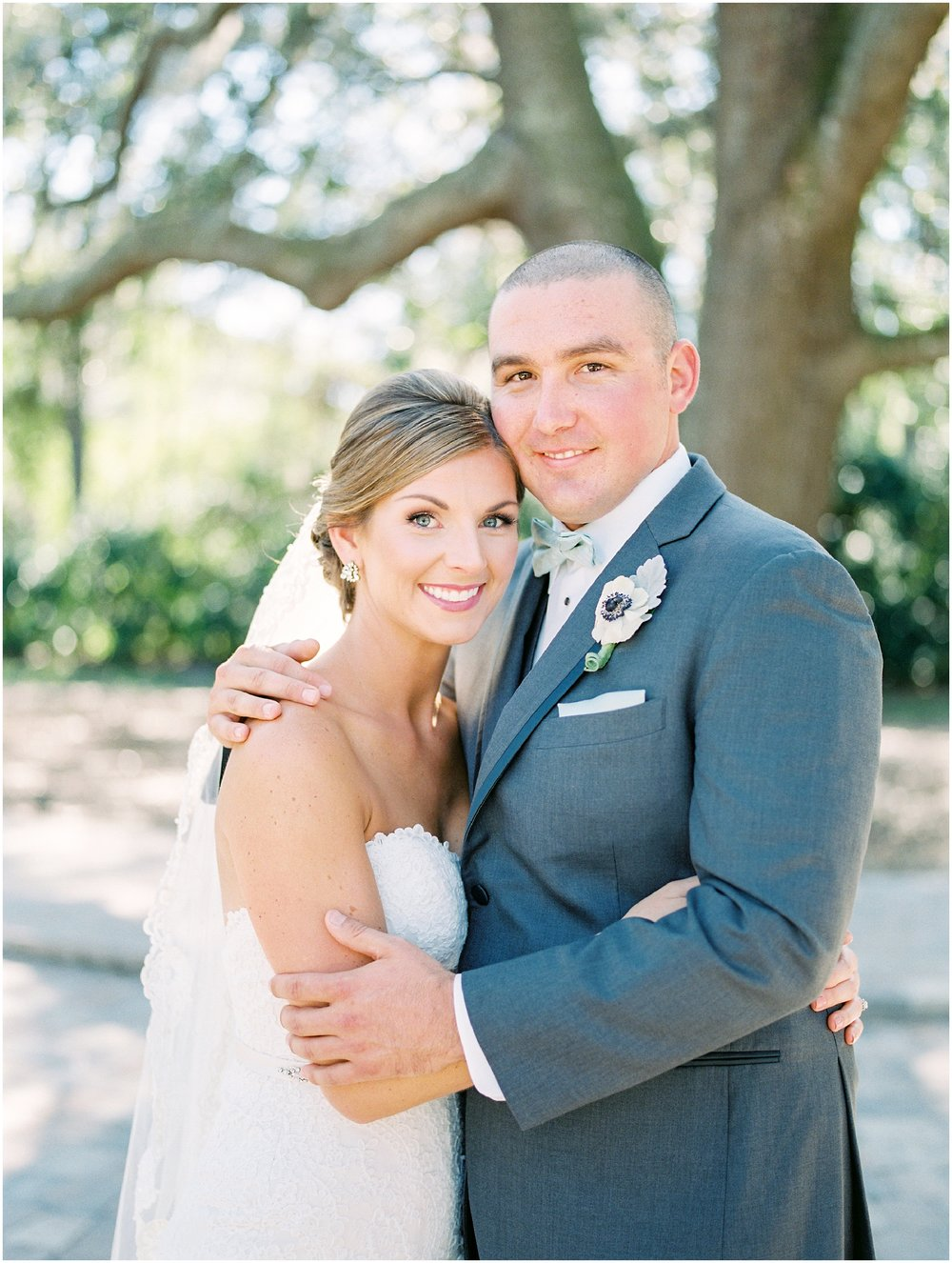 Jenny and Adam's Bowing Oaks Plantation Wedding- Lisa Silva Photography-1_0096.jpg