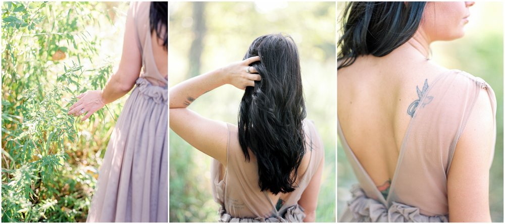Natural Outdoor Boudoir Session at the Prairie- Lisa Silva Photography- Jacksonville, Florida Fine Art Film Wedding Photography_0029.jpg