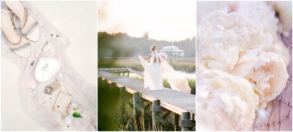 Lisa Silva Photography- Ponte Vedra Beach and Jacksonville, Florida Fine Art Film Wedding Photography