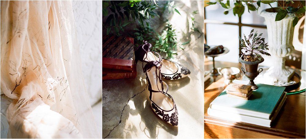 Lisa Silva Photography- Ponte Vedra Beach and Jacksonville, Florida Fine Art Film Wedding Photography- Wedding at The White Room Villa Blanca in St. Augustine, Florida_0097.jpg