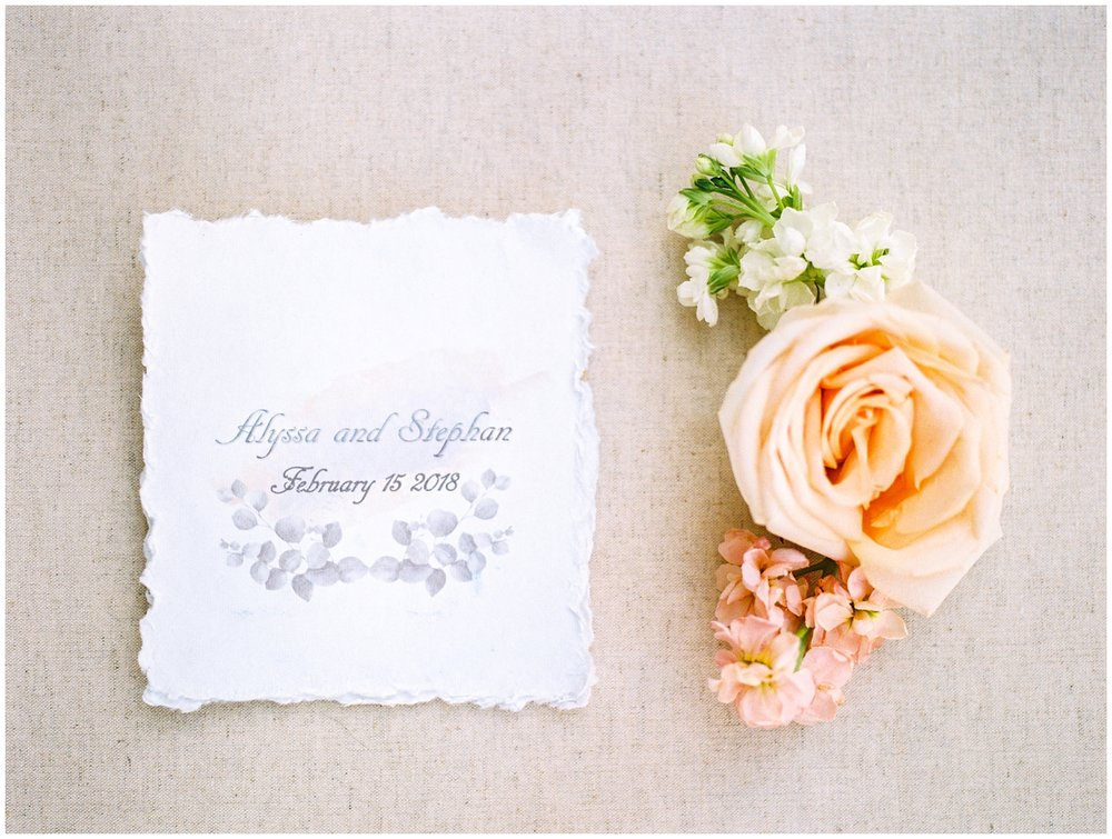 Lisa Silva Photography- Ponte Vedra Beach and Jacksonville, Florida Fine Art Film Wedding Photography- Spring Bridal Shoot at Ellie's Garden in San Marco, Jacksonville_0002.jpg