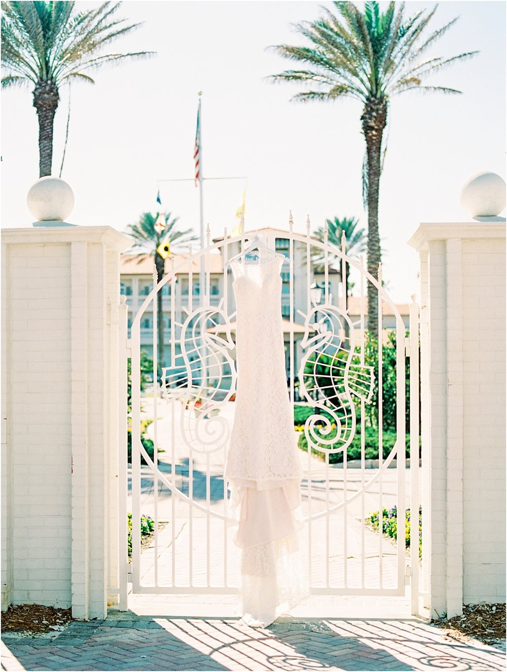 Lisa Silva Photography- Ponte Vedra Beach and Jacksonville, Florida Fine Art Film Wedding Photography- Wedding at the Ponte Vedra Inn and Club_0010.jpg