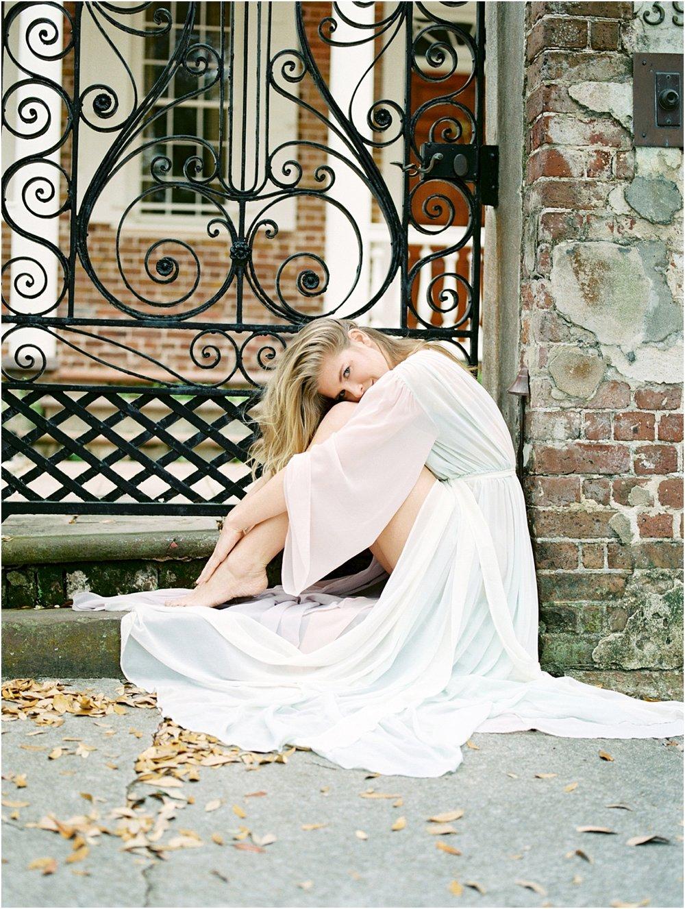 Lisa Silva Photography- Ponte Vedra Beach, St. Augustine and Jacksonville, Florida Fine Art Film Wedding and Boudoir Photography- Fine Art Film Boudoir Shoot in Charleston, South Carolina_0026.jpg