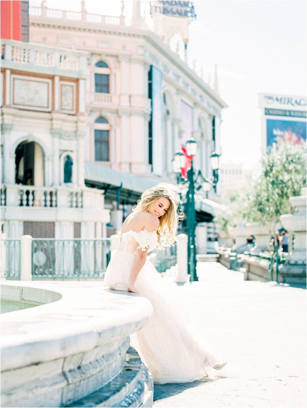 Lisa Silva Photography- Ponte Vedra Beach, St. Augustine and Jacksonville, Florida Fine Art Film Wedding and Boudoir Photography- Fine Art Film Bridal Editorial at the Venitian, Las Vegas 0.jpg
