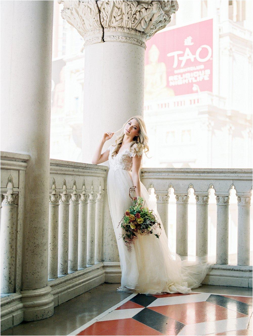 Lisa Silva Photography- Ponte Vedra Beach, St. Augustine and Jacksonville, Florida Fine Art Film Wedding and Boudoir Photography- Fine Art Film Bridal Editorial at the Venitian, Las Vegas_0000.jpg