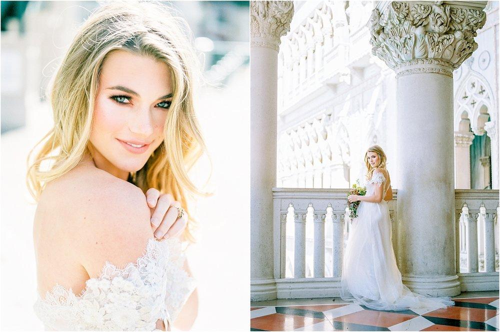 Lisa Silva Photography- Ponte Vedra Beach, St. Augustine and Jacksonville, Florida Fine Art Film Wedding and Boudoir Photography- Fine Art Film Bridal Editorial at the Venitian, Las Vegas_0019.jpg