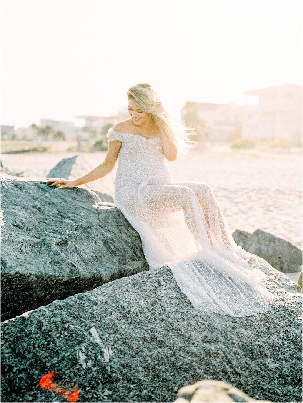Lisa Silva Photography- Ponte Vedra Beach, St. Augustine and Jacksonville, Florida Fine Art Film Wedding and Boudoir Photography- Lifestyle Maternity Session_0002.jpg