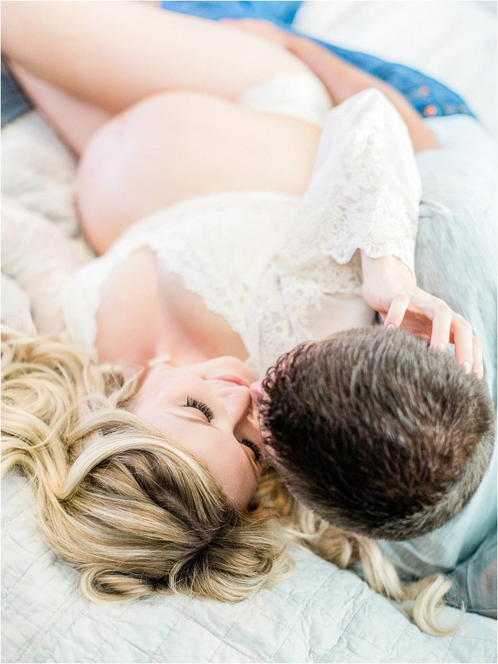 Lisa Silva Photography- Ponte Vedra Beach, St. Augustine and Jacksonville, Florida Fine Art Film Wedding and Boudoir Photography- Lifestyle Maternity Session_0033.jpg