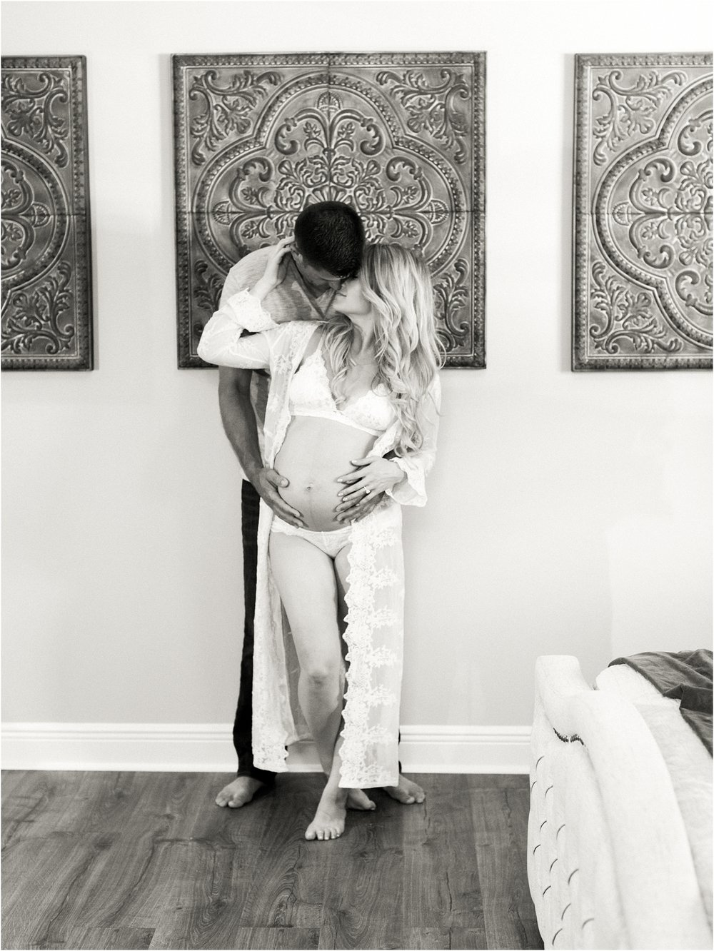 Lisa Silva Photography- Ponte Vedra Beach, St. Augustine and Jacksonville, Florida Fine Art Film Wedding and Boudoir Photography- Lifestyle Maternity Session_0043.jpg