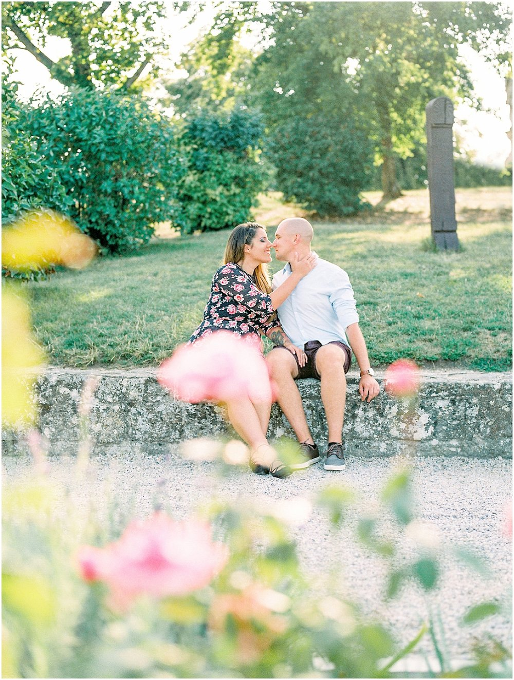 Lisa Silva Photography- Ponte Vedra Beach, St. Augustine and Jacksonville, Florida Fine Art Film Wedding and Boudoir Photography- Engagement Session in Tihany, Hungary- Destination Wedding Photographer_0020.jpg