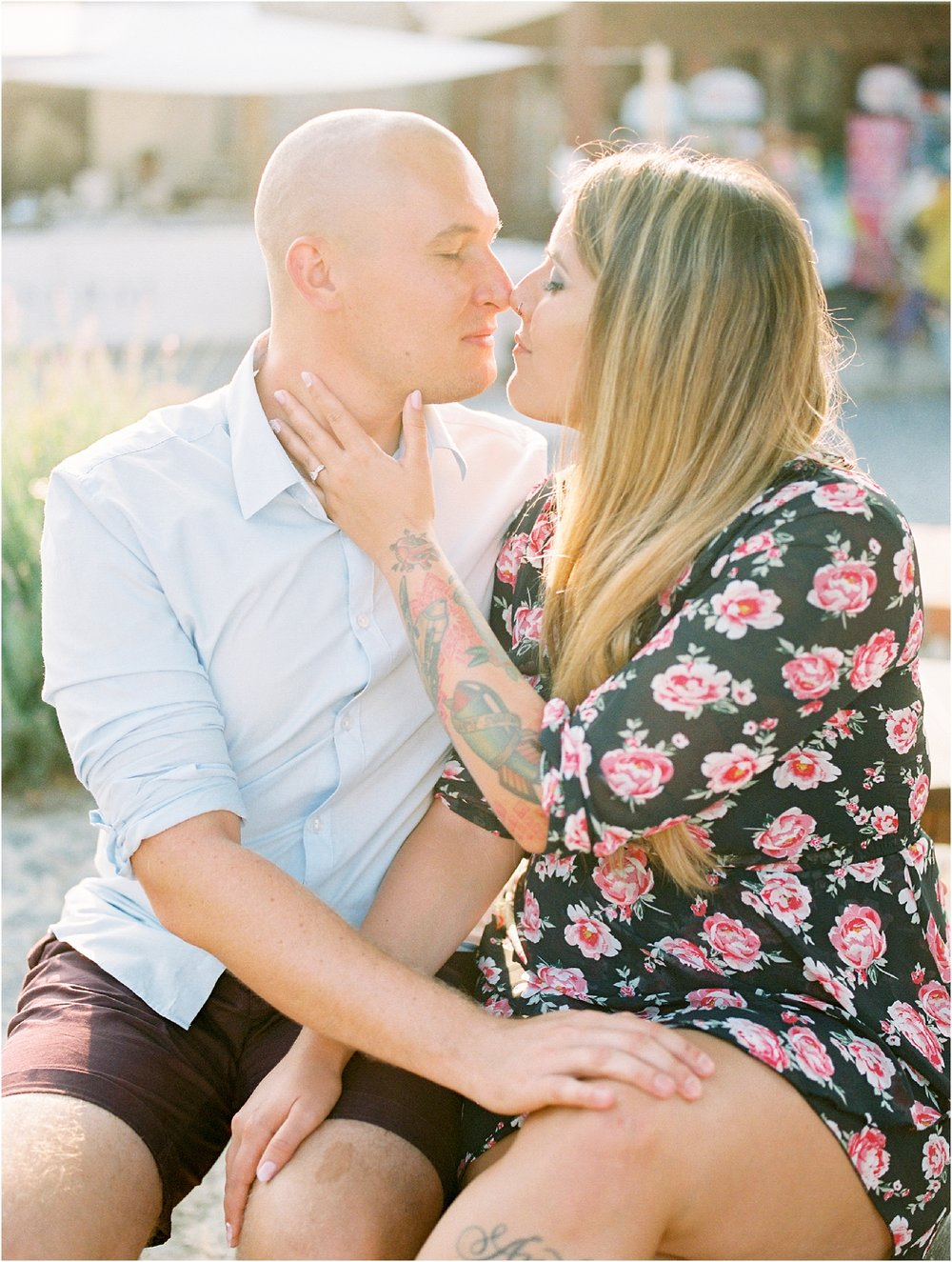 Lisa Silva Photography- Ponte Vedra Beach, St. Augustine and Jacksonville, Florida Fine Art Film Wedding and Boudoir Photography- Engagement Session in Tihany, Hungary- Destination Wedding Photographer_0037.jpg