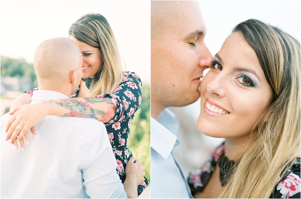 Lisa Silva Photography- Ponte Vedra Beach, St. Augustine and Jacksonville, Florida Fine Art Film Wedding and Boudoir Photography- Engagement Session in Tihany, Hungary- Destination Wedding Photographer_0050.jpg