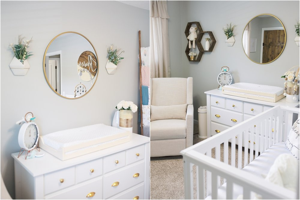 Lisa Silva Photography- Ponte Vedra Beach, St. Augustine and Jacksonville, Florida Fine Art Film Wedding and Boudoir Photography- Newborn Lifestyle Session at Home_0003b.jpg